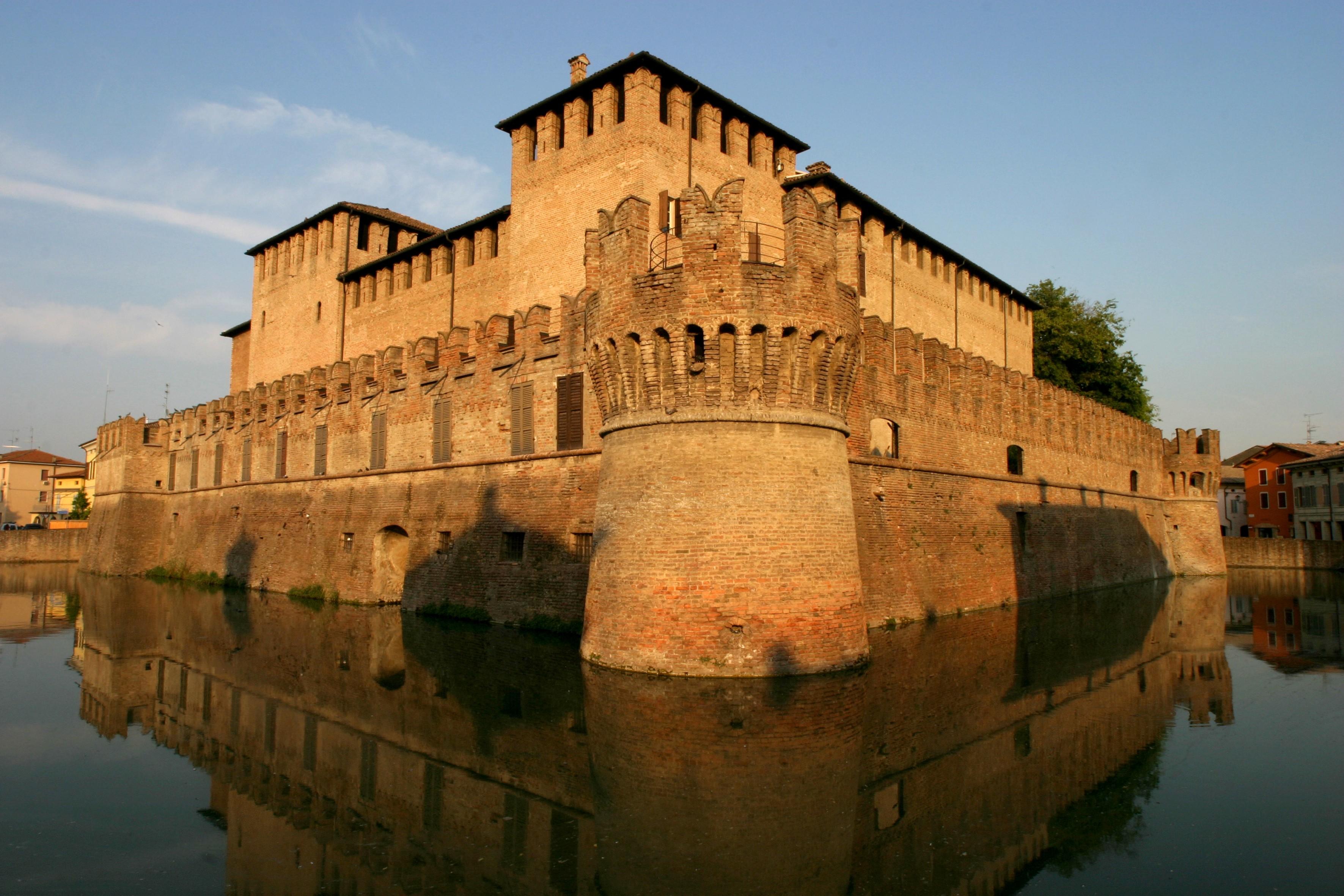 Salus   Hotel in Parma S. Andrea Bagni