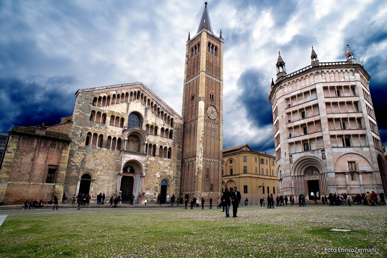 In Terra di Parma